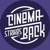 Podcast Cinema Strikes Back