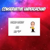 Podcast The Conservative Underground