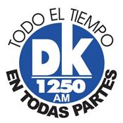 Radio DK 1250 AM
