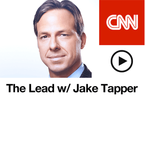 Podcast CNN The Lead w/ Jake Tapper
