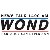 Radio WOND - 1400 AM
