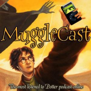 Podcast MuggleCast: the Harry Potter podcast