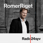 Podcast radio24syv - RomerRiget