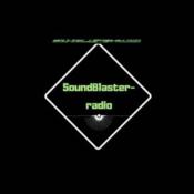 Radio Soundblaster-Radio
