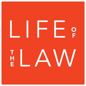 Podcast Life of Law