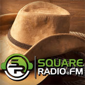 Radio SquareRadio.FM · Finest Country And Pop Music