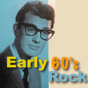 Radio CALM RADIO - Early 60's Rock