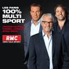 RMC - Les Paris 100% Multisport