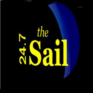 Radio 24.7 The Sail