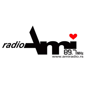 Radio Ami Radio Kikinda 89.7 FM