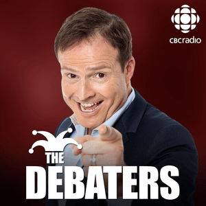 Podcast The Debaters