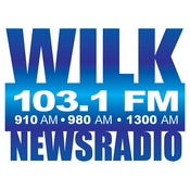 Radio WILK-FM News Radio 103.1