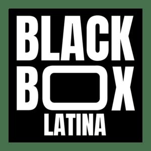 Radio Blackbox Latina