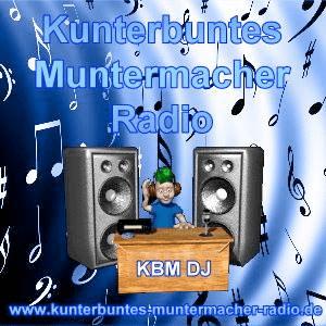 Radio Kunterbuntes-Muntermacher-Radio