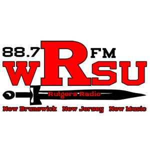Radio WRSU - Rutgers Radio 88.7 FM