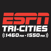 Radio KICS - ESPN Tri-Cities 1460 AM - 1550 AM