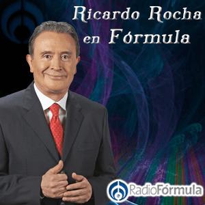 Podcast Ricardo Rocha en Fórmula