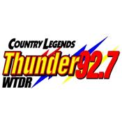 Radio WTDR FM Thunder 92-7