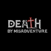 Podcast Death by Misadventure: True Paranormal Mystery