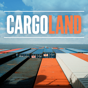 Podcast KCRW Cargoland