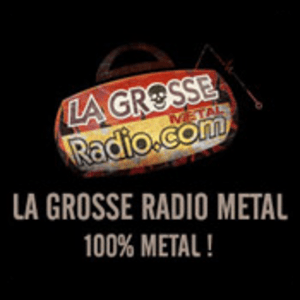 Radio La Grosse Radio - Metal