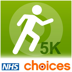 Podcast NHS Couch to 5K