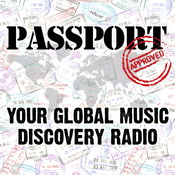 Radio Passport Approved