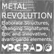 Radio Metal Revolution