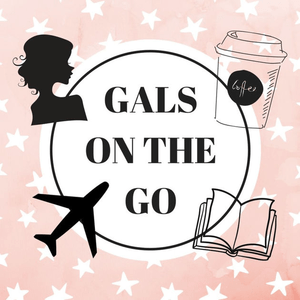 Podcast Gals on the Go