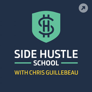 Podcast Side Hustle School