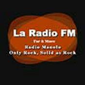 Radio La Radio FM Rock - Radio Manolo