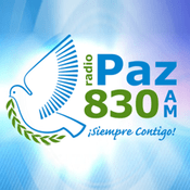 Radio WACC - Radio Paz 830 AM