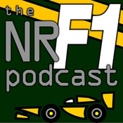 Podcast NR F1 Podcast