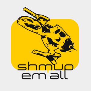 Podcast Shmup'Em-All : Le podcast 100% shoot them up