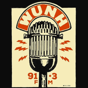 Radio WUNH - The Freewaves 91.3 FM