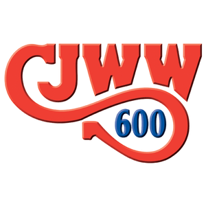 Radio CJWW 600