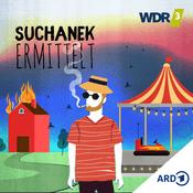 Podcast WDR 3 Hörspiel:  Suchanek ermittelt
