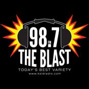 Radio KSID-FM - The Blast 98.7 FM