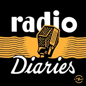 Podcast Radio Diaries