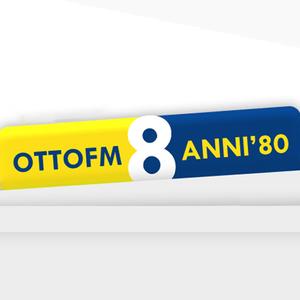 Radio Otto FM Anni '80