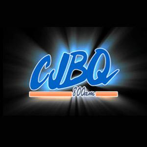 Radio CJBQ 800 AM