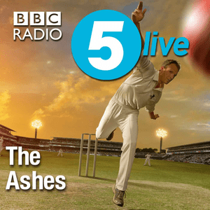 Podcast The Ashes