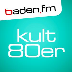 Radio baden.fm kult 80er