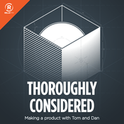 Podcast Relay FM - Thoroughly Considered