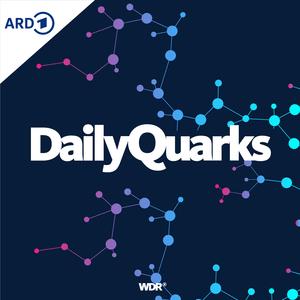 Podcast DailyQuarks