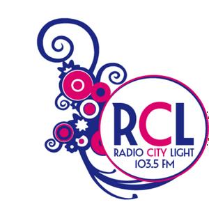 Radio Radio City Light
