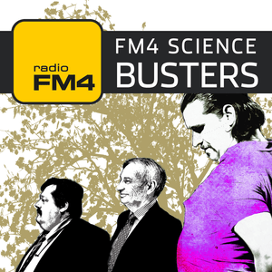 Podcast FM4 Sciencebusters