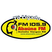 Radio Rádio Abaúna 105.9 FM