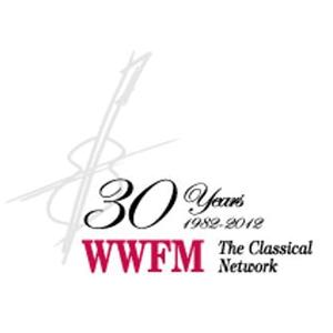 Radio WWFM - The Classical Network 89.1 FM