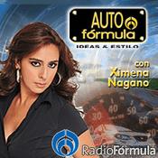 Podcast Auto Fórmula